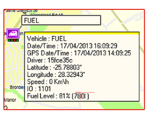 digit fleet and fuel management live fuel monitoring and track