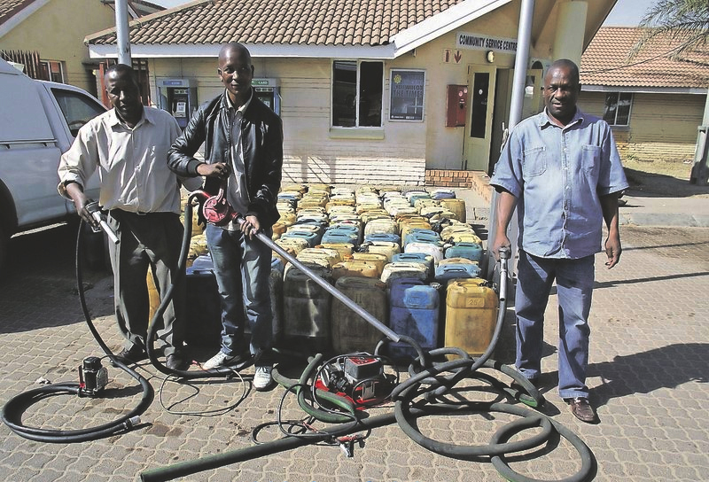 digit-fleet-fuel-theft-Zimbabwe