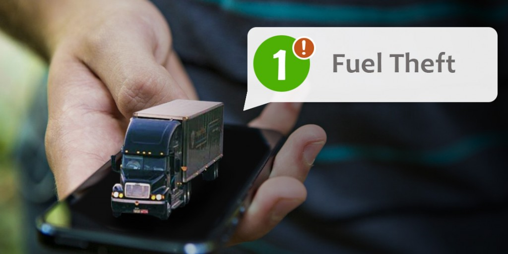 Fuel Monitoring Live from your control room