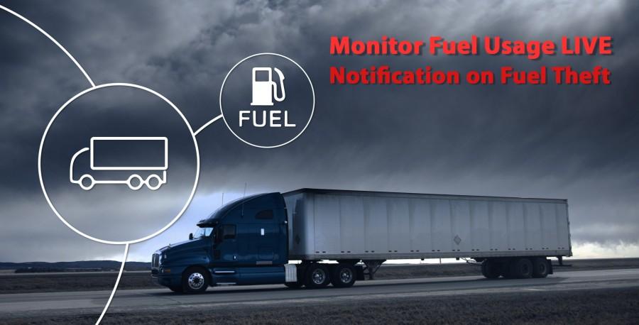 fuel monitoring live